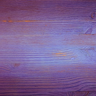 Vieux fond en bois avec des planches texturées horizontales