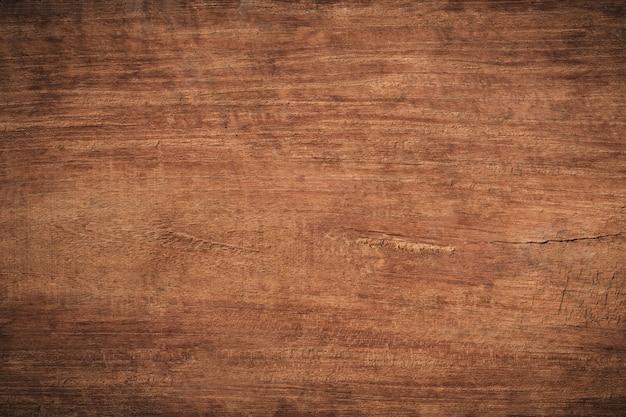 Vieux fond en bois texturé grunge