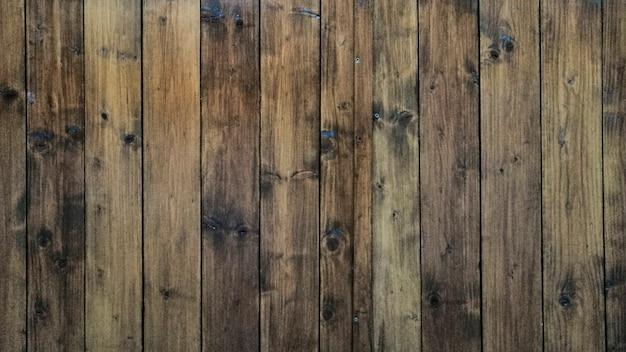 Vieux fond de bois