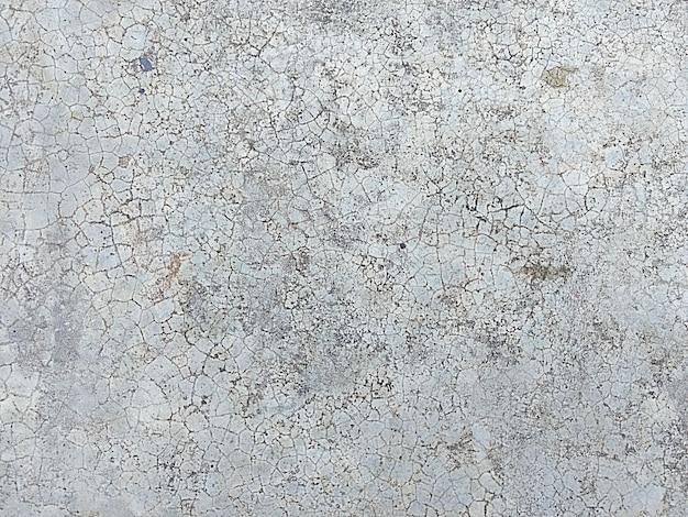 Vieux fond de ciment de rouille