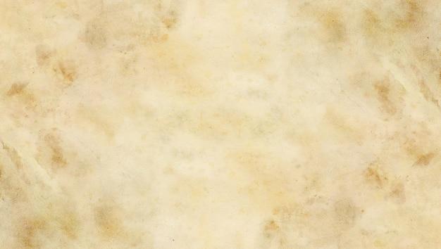 Vieux fond grunge de papier brun.