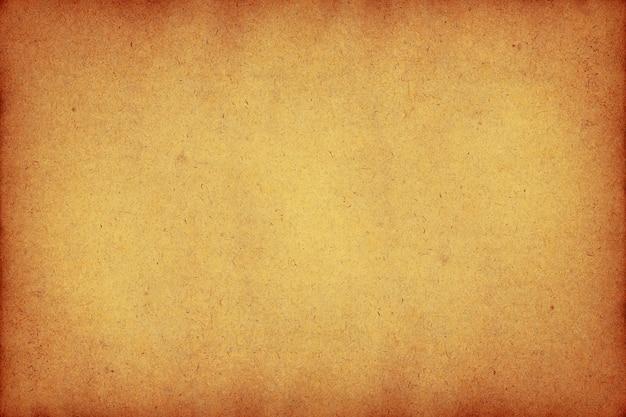 Vieux fond grunge de papier brun