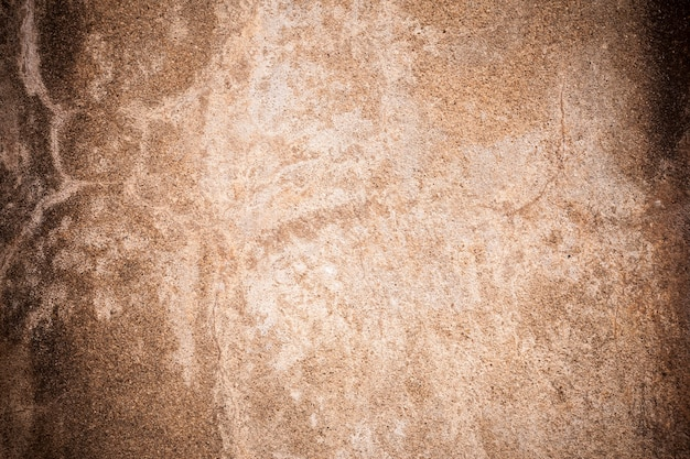 Vieux fond de mur de plâtre