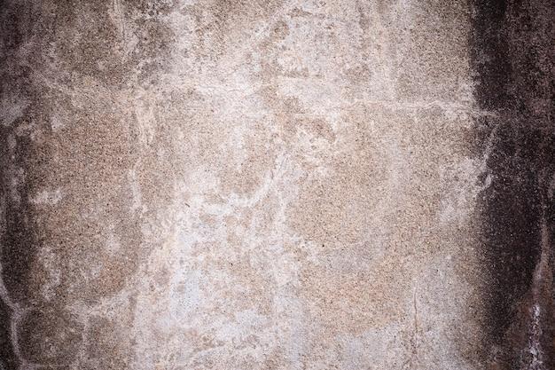 Vieux fond de mur de plâtre.