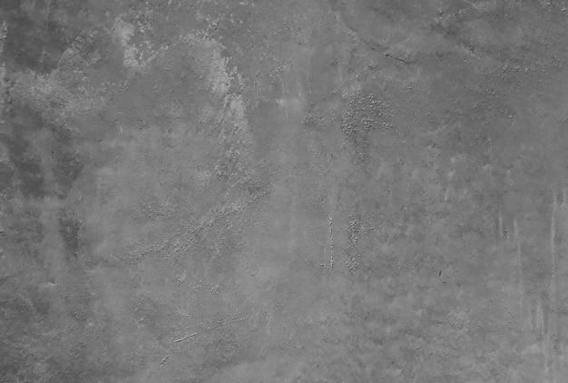 Vieux fond noir. béton de texture grunge