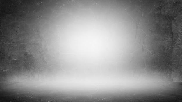 Vieux fond noir grunge texture sombre papier peint tableau noir tableau béton