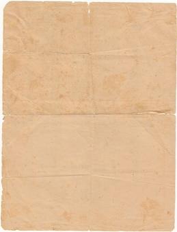 Vieux fond de papier grunge