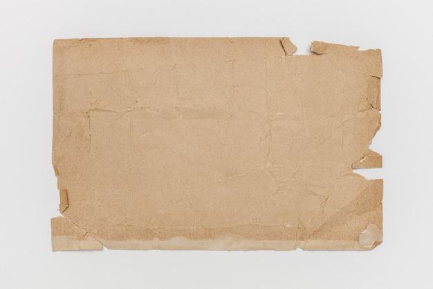 Vieux fond de papier vintage