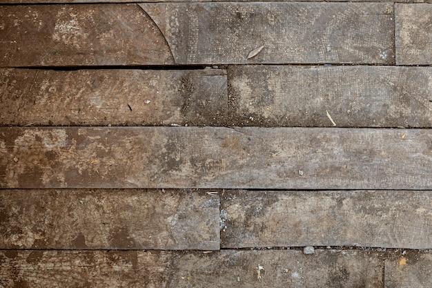 Vieux fond rustique de texture bois