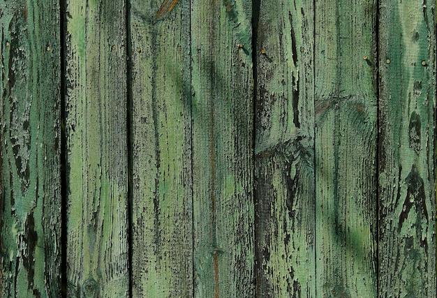 Vieux fond de texture en bois marron. disposition horizontale.