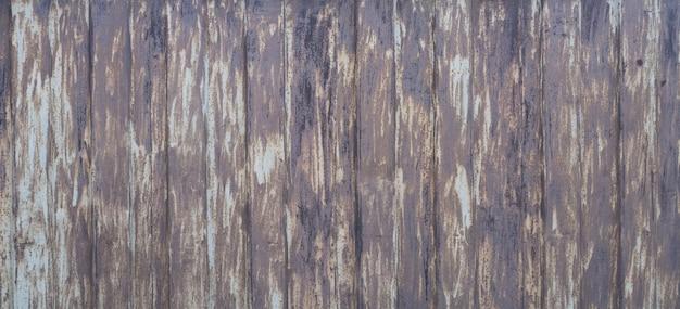 Vieux fond texturé galvanisé rouillé.