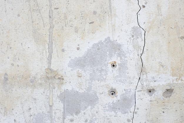 Vieux fond de texture de mur fissuré