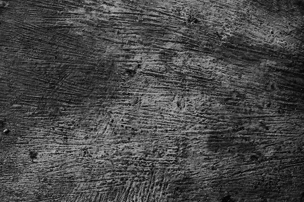 Vieux fond de texture de mur gris foncé