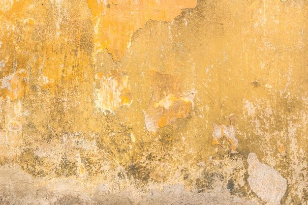 Vieux fond de texture de mur peint en plâtre grungy vintage