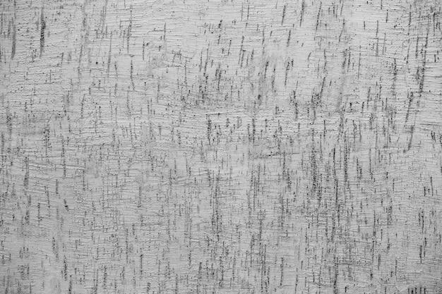 Vieux fond de texture de mur rayé en béton