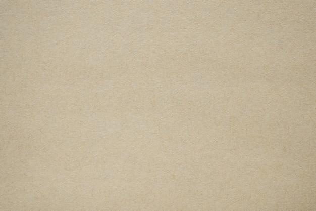 Vieux fond de texture de papier recyclé brun
