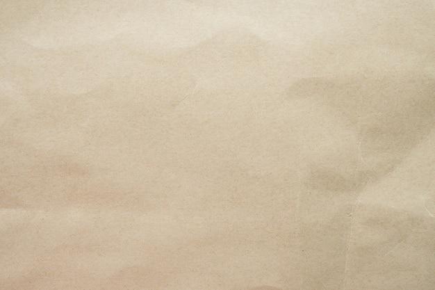 Vieux fond de texture de papier recyclé