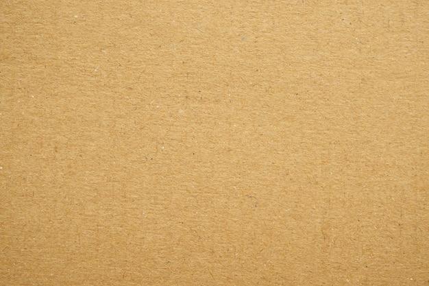 Vieux fond de texture de papier vintage recyclé brun