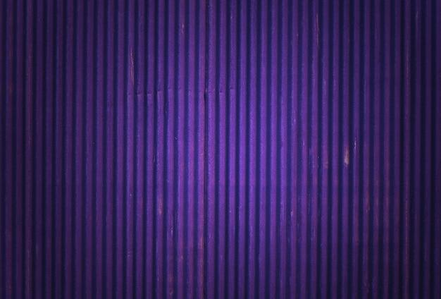 Vieux fond de toile de fond zinc violet grunge