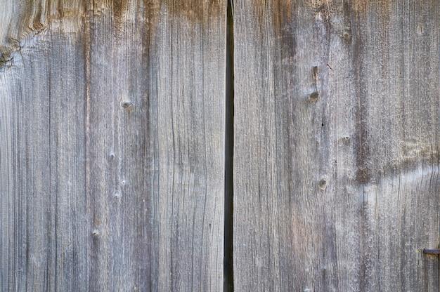 Vieux lamelles en bois massif