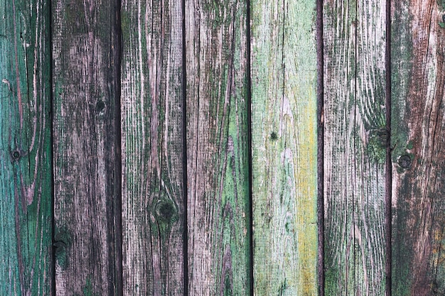 Vieux modèle sans couture de texture bois