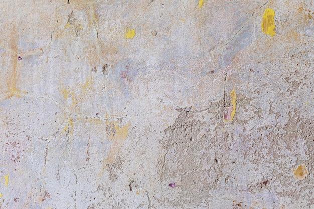 Vieux mur d'arrière-plans de textures grunge vintage.