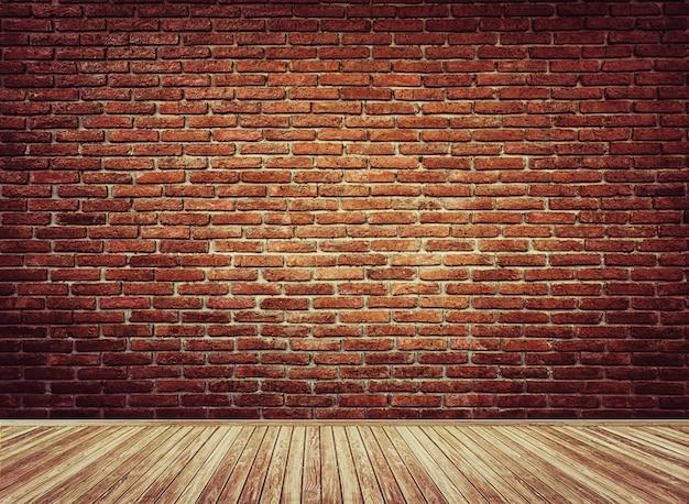 Vieux mur de briques dans une image de fond
