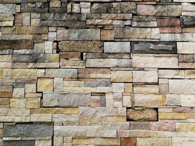 Vieux mur de pierre sale pour le fond