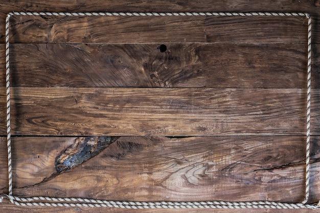 Vieux mur rustique en bois patiné minablebois dur vintage