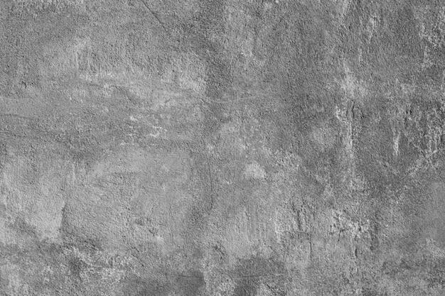Vieux murs de ciment gris