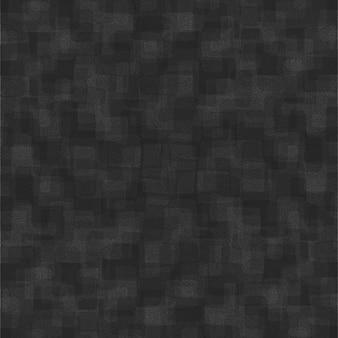 Vieux noir formes texture fashioned
