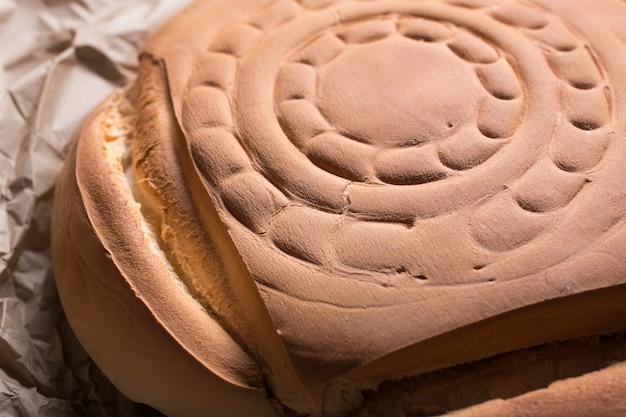 Vieux pain espagnol