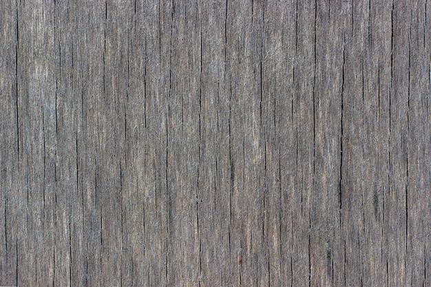 Vieux panneau de bois fissuré, fond.