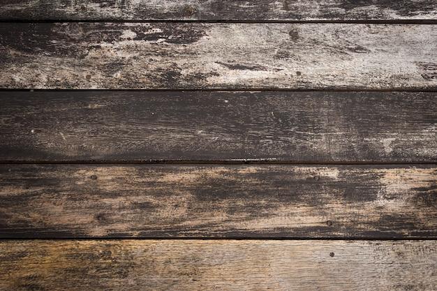 Vieux panneau de texture bois