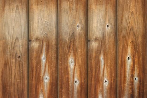 Vieux panneaux de bois marron texture de mur pour n'importe quel fond vintage de conception.