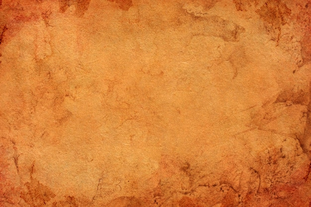 Vieux papier brun grunge