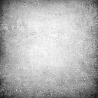 Vieux papier noir et blanc texture abstrait fond gris grunge