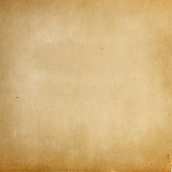 Vieux papier vintage brun