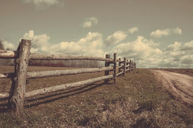Vieux ranch