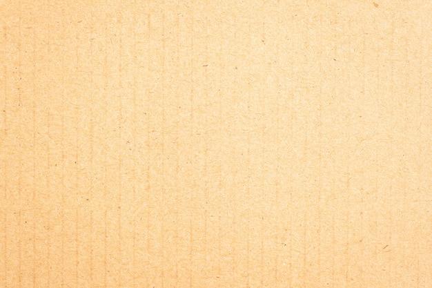 Vieux de texture de boîte de papier brun
