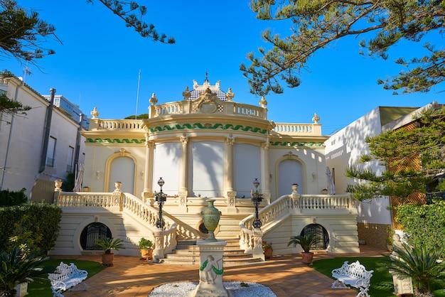 Villa victoria herritage maisons benicassim