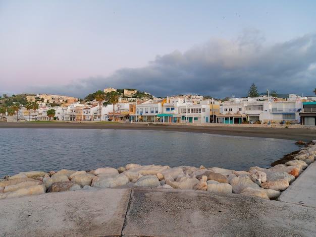 Village à la plage de pedregalejo