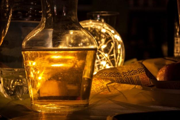 Le vin comme autrefois, le goût fait maison de qui produit avec passion !