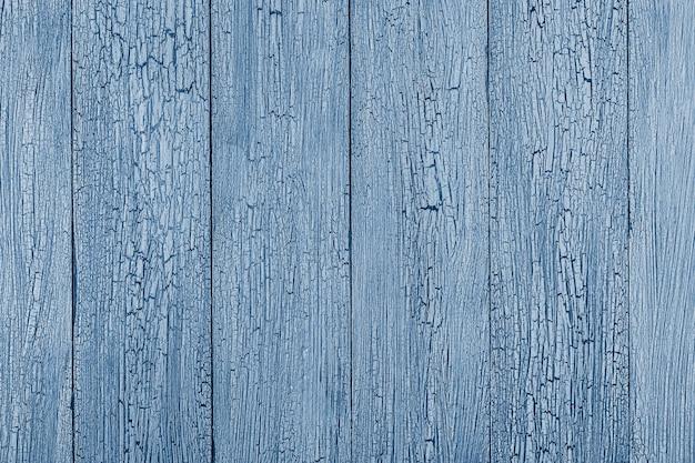 Vintage fond texturé en bois peint