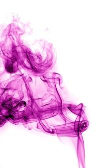Violet fumé