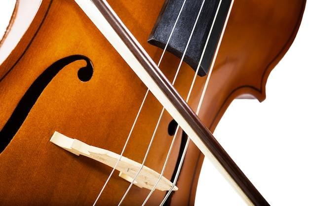 Violoncelle. musique classique.