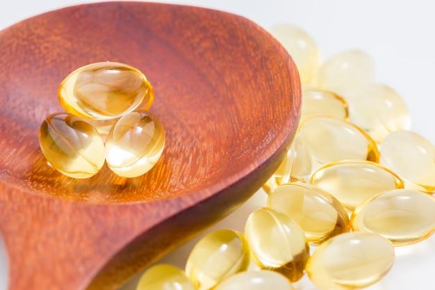 Vitamines saines