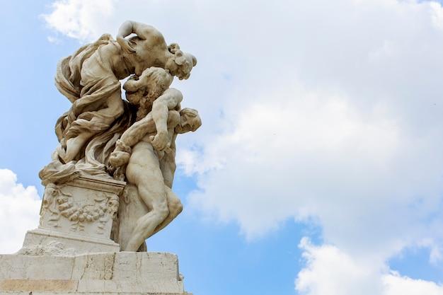 Vittoriano à rome