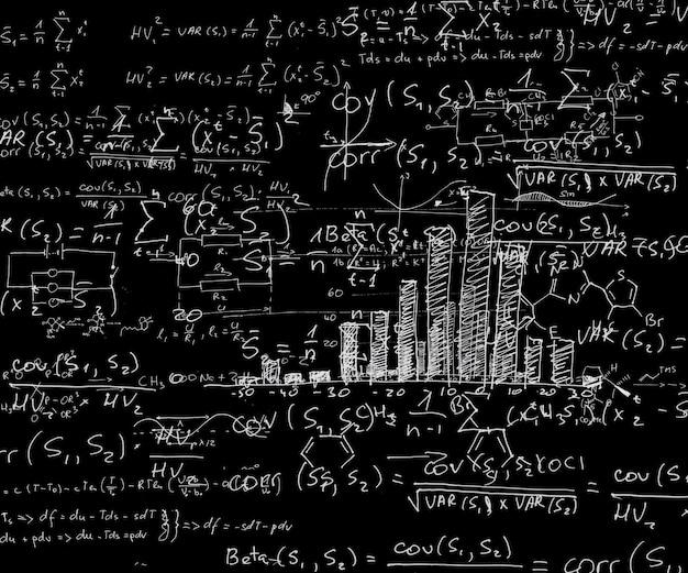Voir sur le tableau avec des calculs