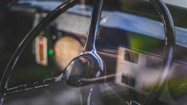 Volant de voiture